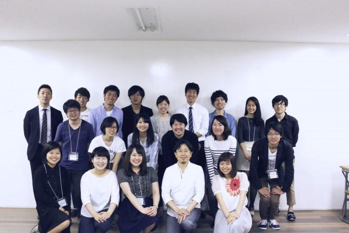 影山さんとU26メンバー