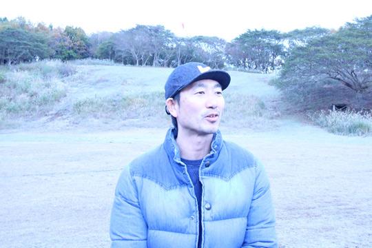 「VILLAGE INC.」の代表も務める橋村和徳さん。